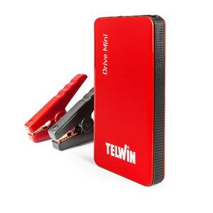 12V käivitusabi/akupank Drive Mini (Li-Polymer), Telwin