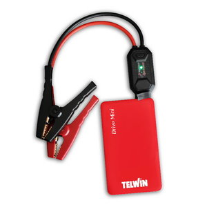 DRIVE MINI Lithium multifunction starter 12V (ex829562), Telwin