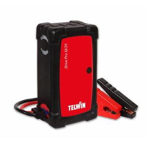LiPo multifunkcinis akumuliatorius/starteris Drive Pro 12/24, Telwin