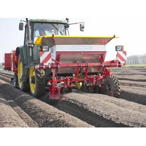 Front fertiliser GRIMME FA200, Grimme