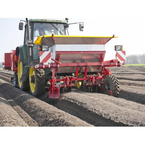 Front fertiliser  FA200, Grimme