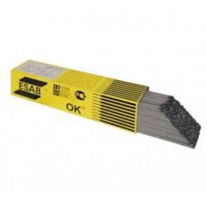 K.elektrood OK 83.28 5,0x450mm 4,3kg, Esab