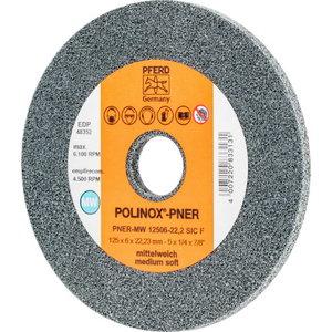 Poleerimisketas POLIN.PNER-MW12506-22,2 C FINE