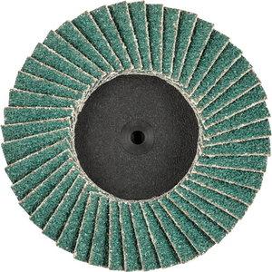 Vėduoklinis diskas 75mm Z40 CDR-PFF CD-MINI-POLIFAN, Pferd