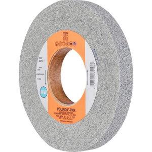 Slīpakmens disks 200x25/76,2 mm SIC F PNK-MH POLINOX, Pferd