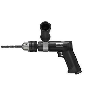 Pneumatic handheld drill, D2121  pistol grip model, Atlas Copco