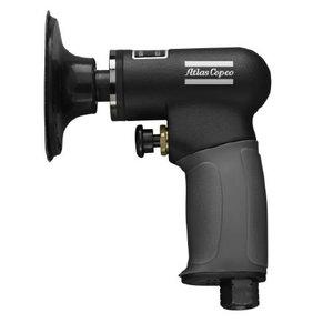 Pneumatic mini pistol sander G2302 17000 p/min 0,18kW, Atlas Copco
