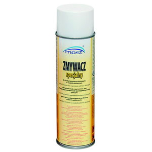 NDT Cleaner (uncoloured)  CLEANER 500ml, MOST