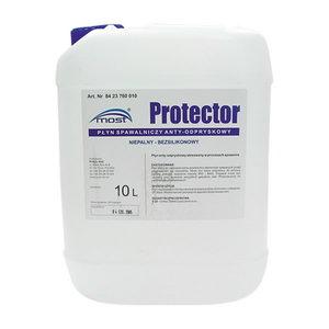 Isepuhastava toimega pritsmekaitse  Protector 10l, MOST