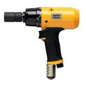 Pn. nutrunner pistol grip EP 11PTX120 HR13-AT Ergo Pulse, Atlas Copco
