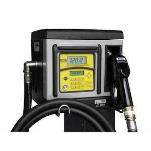 Electric pump CUBE 70 MC 50 EN, Cemo