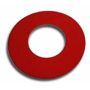 Velcro disc for SINGLE, Lägler