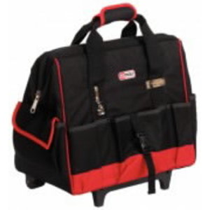 Įrankių lagaminas su ratukais 280x500x400mm, KS Tools