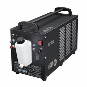 Water cooler CR 1250 (230V 50/60Hz), Binzel