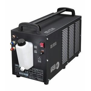 Water cooler CR 1250 (230V 50/60Hz), Binzel