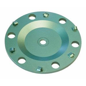 PCD grinding disc ų150, Rokamat