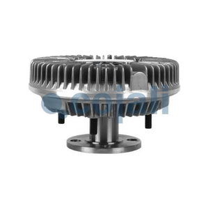 Viscous clutch AL81448, Parts