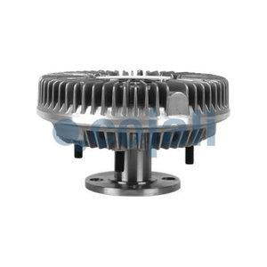Viskosidur AL81448, Parts