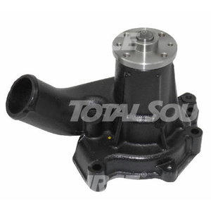 Water pump JCB 02/801380, Total Source