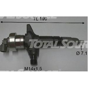 Pihusti Tier 3 JS-le 02/802574N, Total Source