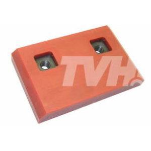 Wear pad neorigināls, TVH Parts