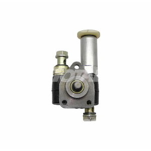 Kütusepump JCB 17/919706, TVH Parts