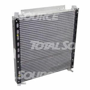 Radiator, TVH Parts