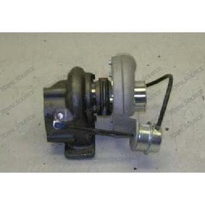Turbolaadur 444 T2 75KW JCB 320/06047, Total Source