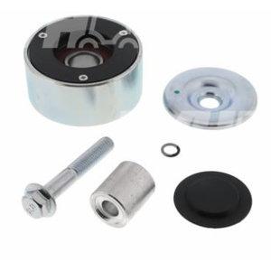 Belt tensioner roller 320/08921, TVH Parts