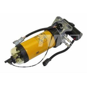 Kütuse etteandepumpa ja filtri kmpl 320/A7186, Total Source