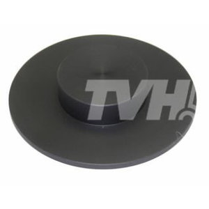 Wear pad, upper, 6MM 331/20552, TVH Parts