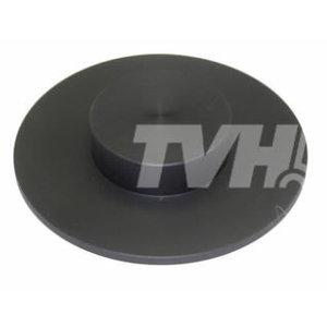 Wear pad, upper, 6MM 331/20552, Total Source