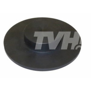 Wear pad, upper 7MM 331/20556, TVH Parts