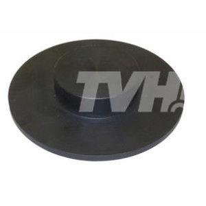 Wear pad, upper 7MM 331/20556, Total Source