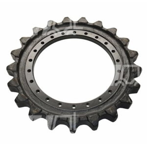 Sprocket 331/42641, TVH Parts