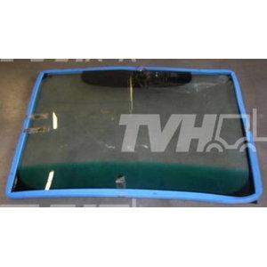 Stiklas kabinos priekinis, tonuotas, Total Source