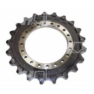 Sprocket for JS JCB 332/J0022, TVH Parts