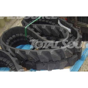 Rubber track 230X48X66, TVH Parts