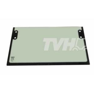 Glass, lower JCB 333/J3878, TVH Parts