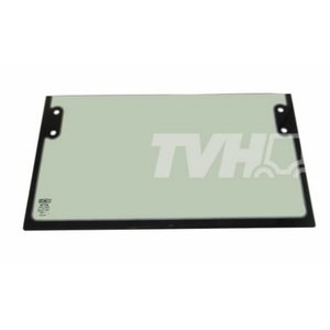 Glass, lower JCB 333/J3878, TVH Parts