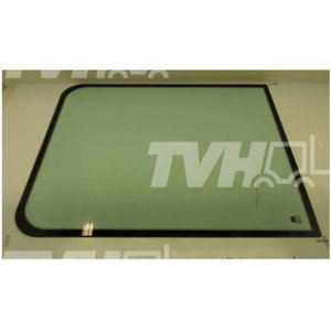 Windowpanel for JS, 333/J3882, TVH Parts