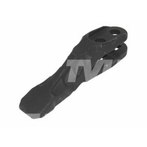 Bucket tooth, middle, 400/F0341, TVH Parts