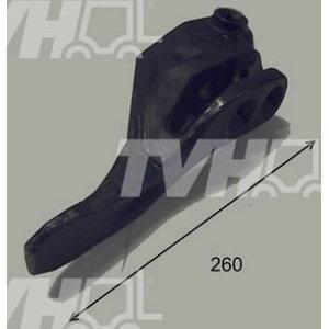 Kopa kihv, parem, 400/F0345, TVH Parts