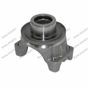 Drive shaft yoke JCB 458/20813, TVH Parts