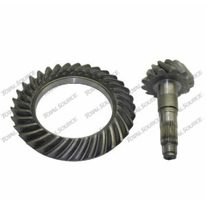 Crown wheel and pinion JCB 458/70260, TVH Parts