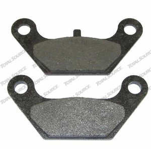 Brake pad kit JCB 478/20039, Total Source