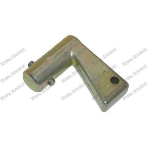 Key isolator switch for JCB machines 701/47401, TVH Parts