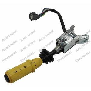 Steering column switch, JCB 3CX/4CX, TVH Parts