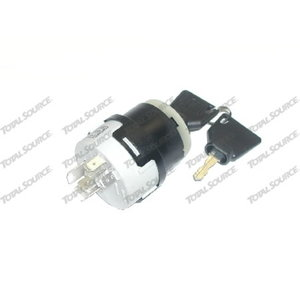 Ignition switch, TVH Parts
