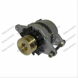 Alternator 24V 40A JCB 714/40321, Total Source